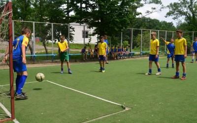 Волгоградские юные спортсмены отдохнут на черноморском побережье