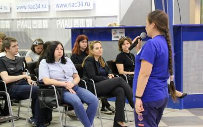 Волгоградская область присоединилась к Всероссийской профилактической акции