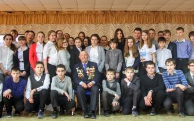Школьников региона объединит акция «Мы из Сталинграда»