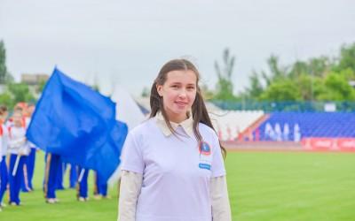 В Волгоградской области стартовала программа набора волонтеров на Чемпионат мира по футболу 2018