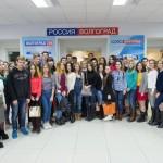 Молодые журналисты региона приняли участие во Всероссийском проекте «Медиасмыслы»