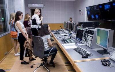 """Молодых журналистов приглашают на мастер-классы проекта """"Медиасмыслы"""""""