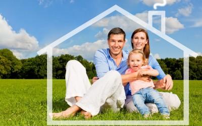 В волгоградском регионе молодые семьи улучшают жилищные условия