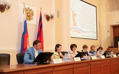 В Волгоградской области увеличен объем финансирования программы летнего отдыха детей