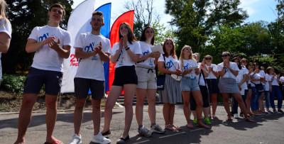 Лидеры студенческого самоуправления ЮФО обменяются опытом в Ростовской области