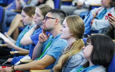 Волгоградские студенты представляют регион на всероссийских образовательных проектах
