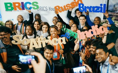 Открыта регистрация в Российскую делегацию молодежного BRICS – 2016