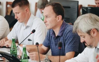Заседание координационного совета «Российского движения школьников» прошло в Москве