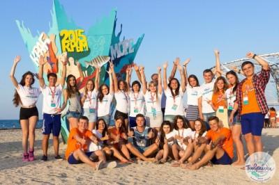 Волонтеров ждут на молодежных форумах