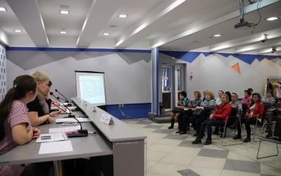 В Волгограде провели «Единый родительский час» по профилактике наркомании