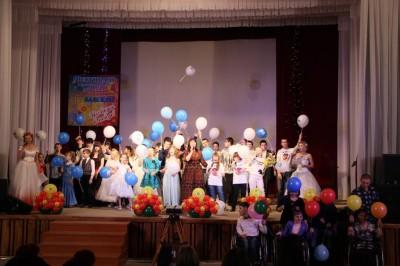 В Серафимовичском районе состоялся творческий фестиваль
