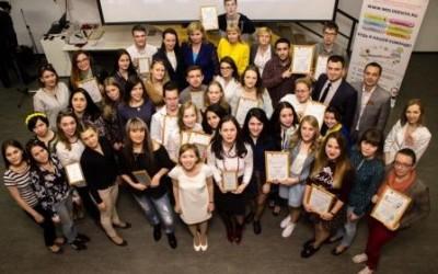 Стали известны имена победителей регионального конкурса «МедиаМолодость»
