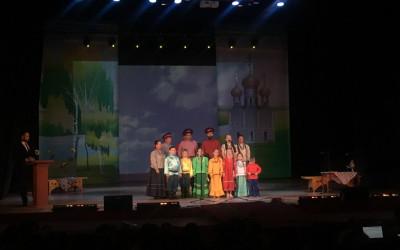 Пять семей Волгоградской области вышли в финал всероссийского конкурса