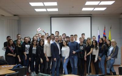 В Волгоградской области завершился конкурс молодых журналистов и молодежных СМИ «Медиамолодость»
