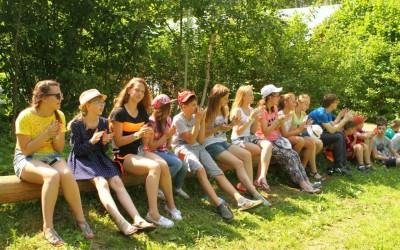 В лагерях отдыха Волгоградской области проходят единые дни профилактики
