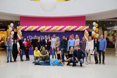 Фестиваль студенческих семей объединил творческие пары Волгоградской области