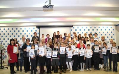Молодежь Волгоградской области наградили за участие в конкурсах, пропагандирующих здоровый образ жизни