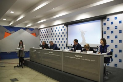 В Волгоградской области начал работу патриотический портал «ГОРДИМСЯ-ПОМНИМ.РФ»
