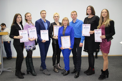 Итоги XXIII конференции молодых ученых и исследователей подвели в Волгоградской области