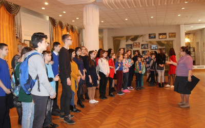 Более 500 волгоградцев посетили театры в рамках Всероссийской акции «Культурный минимум»