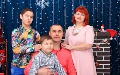 В волгоградском регионе стартовали конкурсы для молодых семей