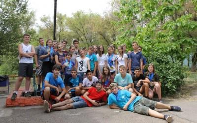 В летних лагерях региона проходят профилактические мероприятия
