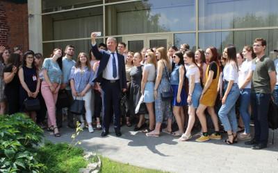 Анатолий Себелев: «Труд и постоянное усердие – это и есть залог успеха»