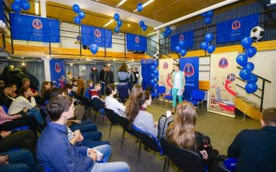 Представители Волгоградской области приняли участие в совещании по волонтерским программам Чемпионата мира  по футболу  FIFA 2018 в России