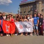 Молодежь волгоградского региона представит проекты межнационального сотрудничества