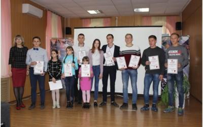 Открытие «Книги рекордов Столицы Российской Провинции»