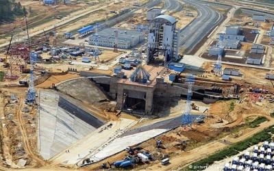 Волгоградские студенты примут участие в строительстве космодрома «Восточный»