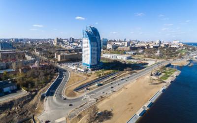 Волгоградский регион активно включился в реализацию национальных и региональных приоритетных проектов