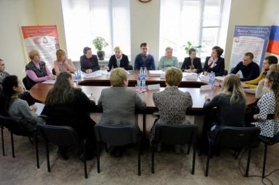 В Волгоградской области помогают студенческим семьям