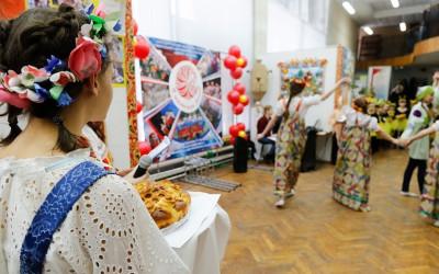 В Волгограде открылась выставка «Диво Дивное»