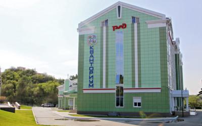 В Волгограде готовится к открытию детский технопарк «Кванториум»