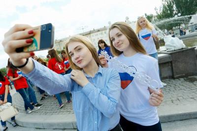 Волгоградские активисты в финале всероссийского конкурса «Добровольцы России - 2019»