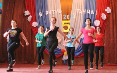 В Волгоградской области состоялся фестиваль, посвященный здоровому образу жизни