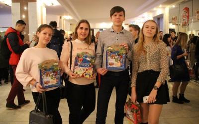 Волгоградские школьники станут участниками зимних оздоровительных смен