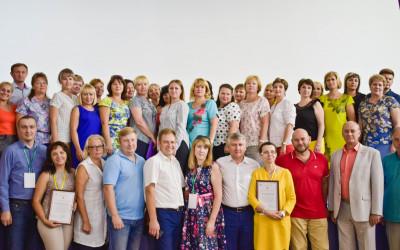На форуме «Волга» встретились представители местного самоуправления в сфере молодежной политики и специалисты по работе с молодежью.