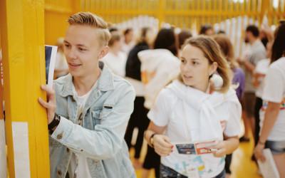 В Волгоградской области стартовал конкурс молодежных лидеров