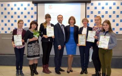 В Волгоградской области развивается молодежное экологическое движение