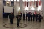 Молодежь региона включается в формирование отрядов «Юнармии»
