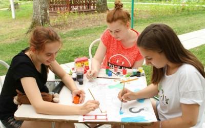 В Волгоградской области подведены итоги летней оздоровительной кампании