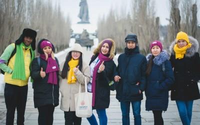 Волгоград стал площадкой для международного диалога