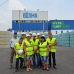 В Волгограде стартовала серия экскурсий для  детей на ведущие предприятия региона