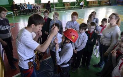 В волгоградском регионе молодежь приобщается к здоровому образу жизни