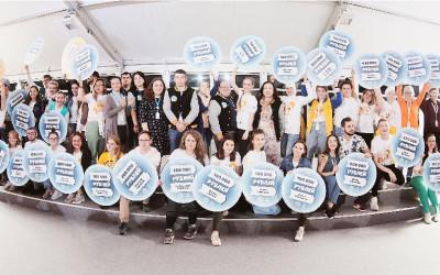 Волгоградские активисты получили грант Всероссийского форума «Территория смыслов»