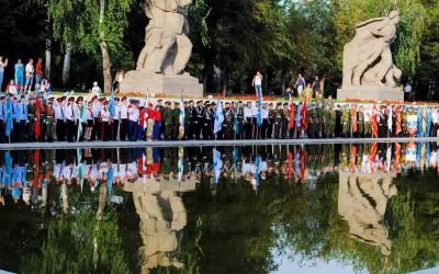 Опыт патриотической работы волгоградского региона изучают на федеральном уровне