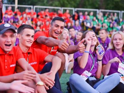 Стартовал прием заявок на региональный конкурс «Лучший волонтер «Абилимпикс-2019»