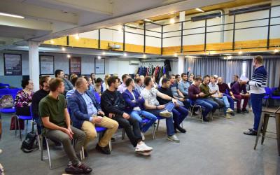 В Волгоградской области стартовал межмуниципальный бизнес-форум
